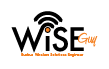 WiSE Guy Logo